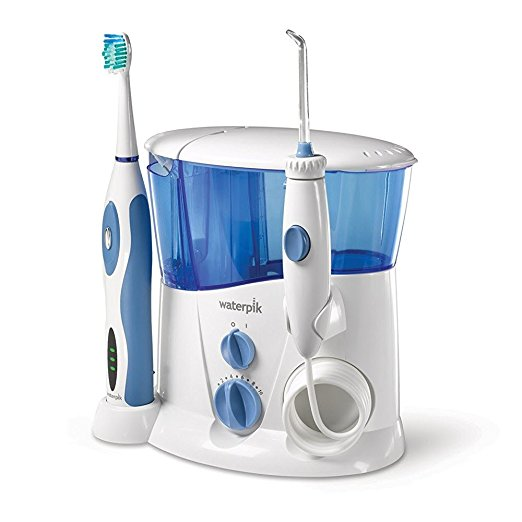 Electric toothbrushes - anyone here use them? 39b1a210