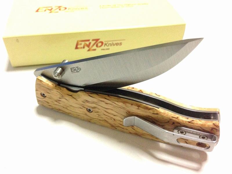 I just got a new knife. 3ef3aa10
