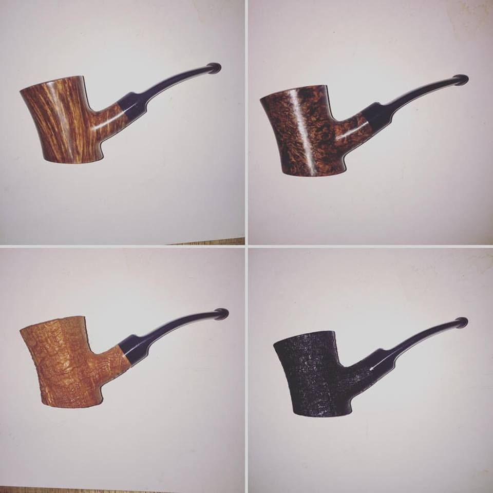 Vermont Freehand pipes 43bfff10
