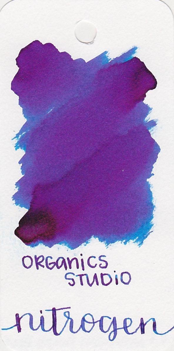 Organic s Studio Inks 7623c010