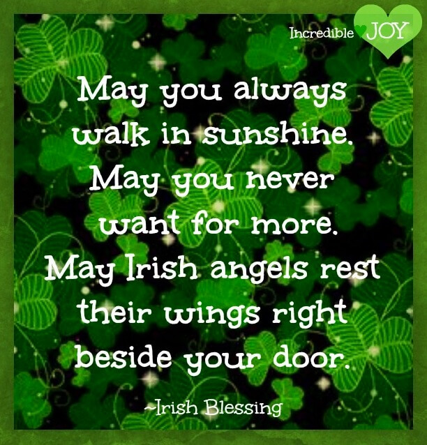 Irish Blessings D74d1110