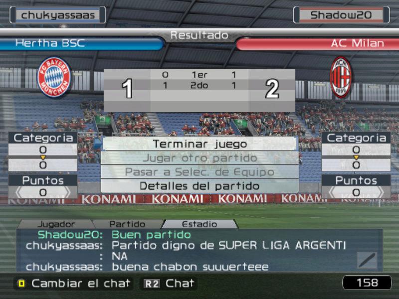Promocion T3 - Milan vs Bayer Munich Sin_ty10