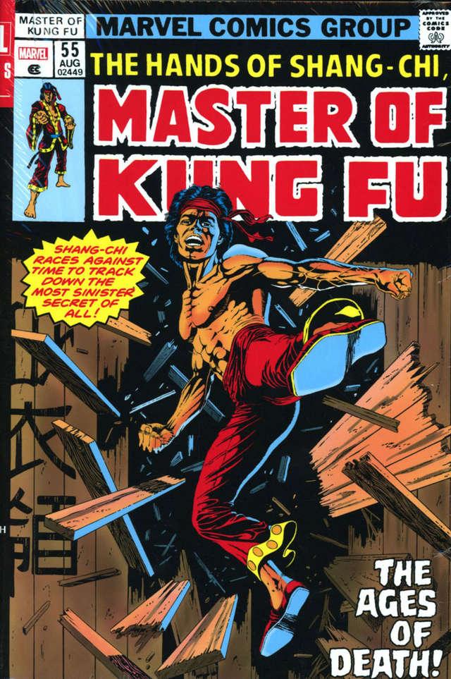 Shang-Chi (Marvel's First Asian Film Superhero Franchise) 15237514