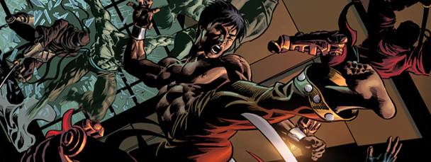 Shang-Chi (Marvel's First Asian Film Superhero Franchise) 4c9cba10