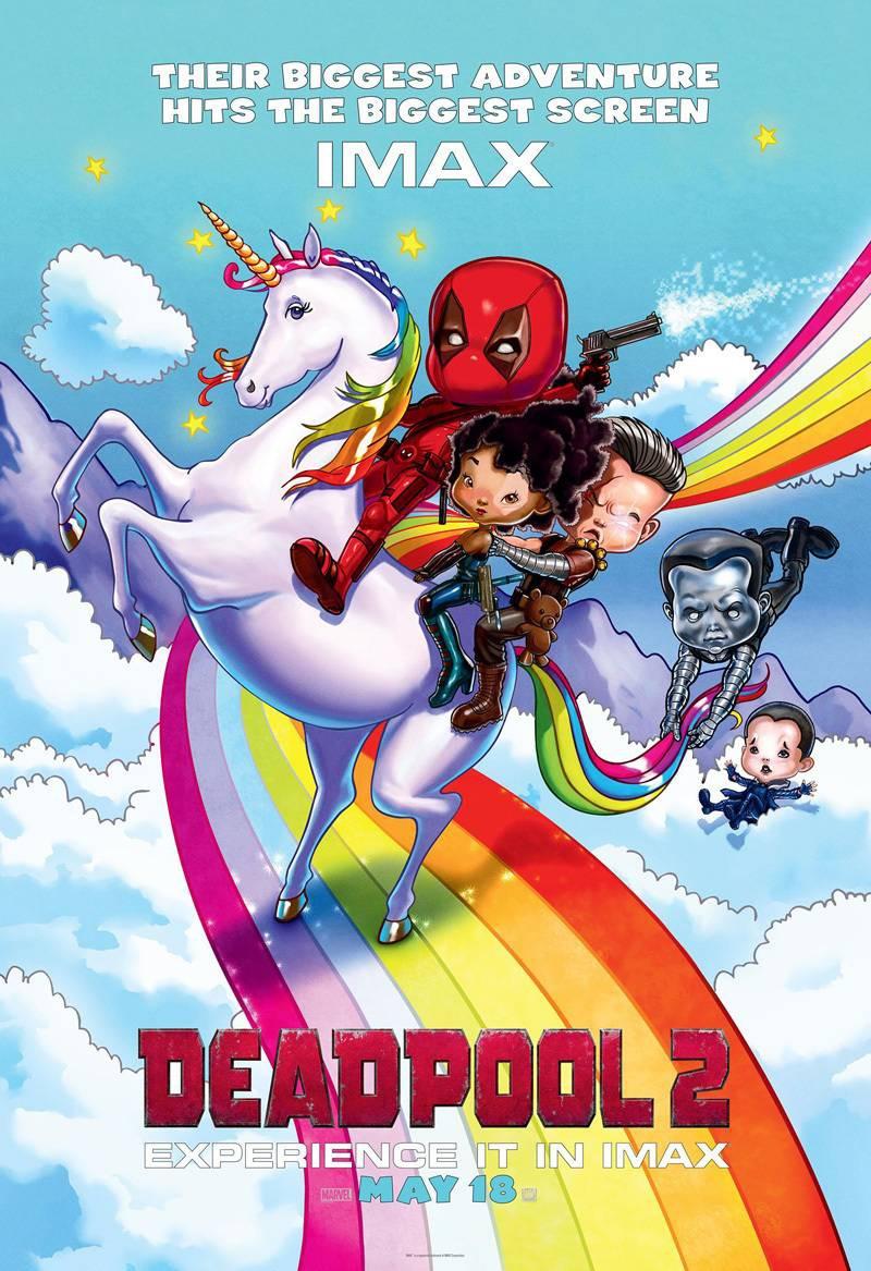 Deadpool 2 ($734,198,183) - Page 2 Deadpo12
