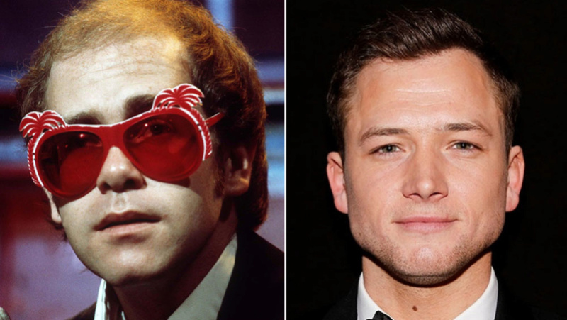 Rocketman (Taron Egerton) (May 31, 2019) Elton-10