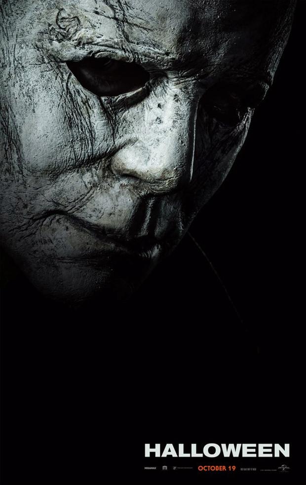 Halloween ($120,539,897) Hallow10