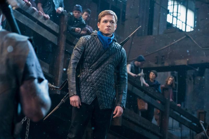 Robin Hood ($73,373,414) Robin-12