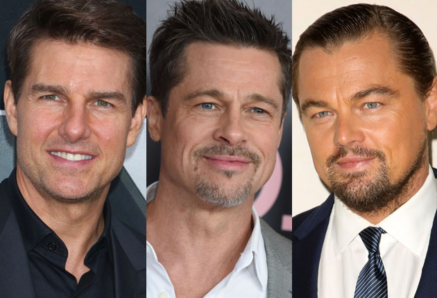 Once Upon A Time In Hollywood (Dicaprio / Pitt / Robbie / Roth / Madsen / Russell) (August 9, 2019) Tom-cr10