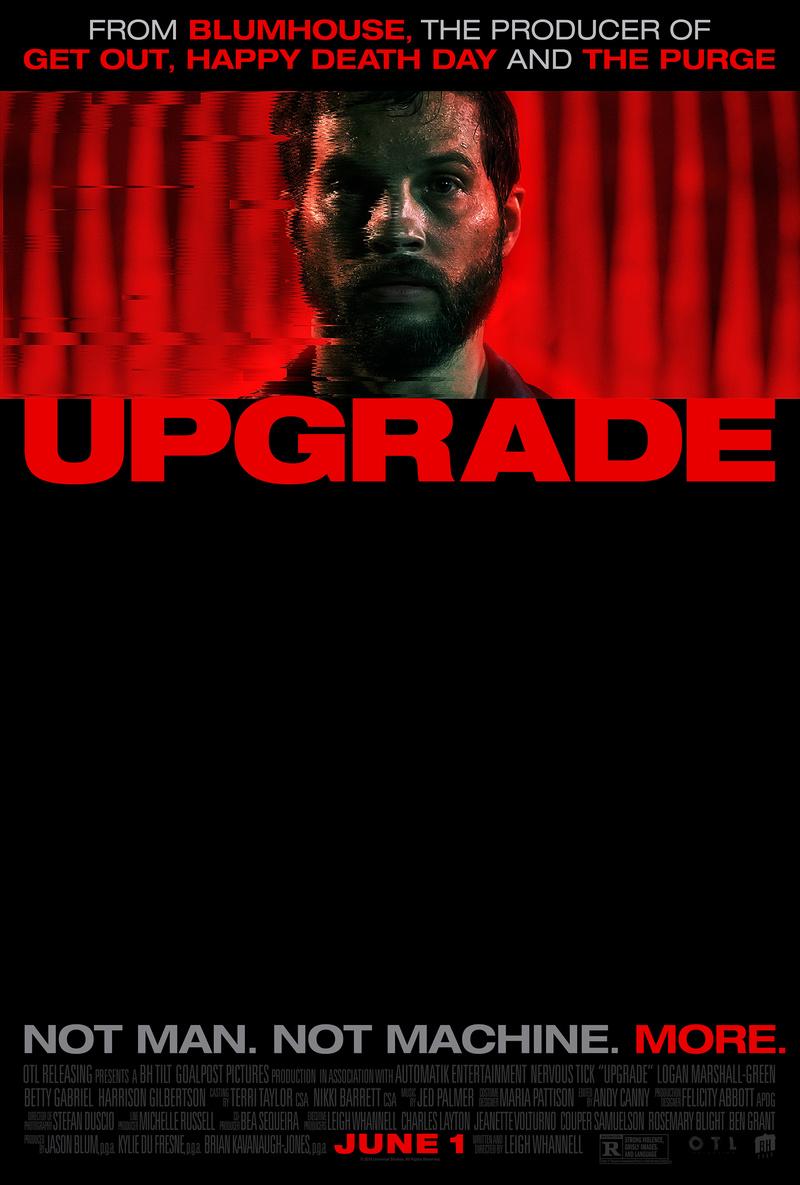 Upgrade (Logan Marshall-Green) (June 1, 2018) Upgrad10