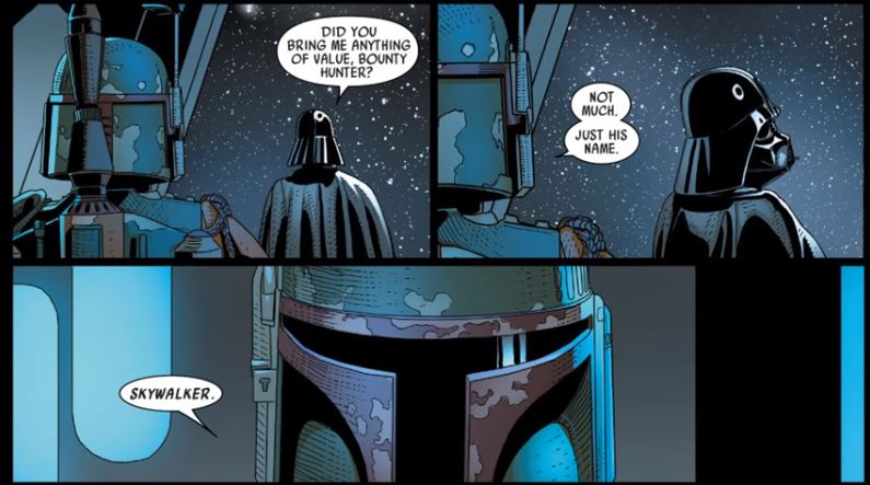 Darth Vader Chronicles (a thread dedicated to the dark lord) 110