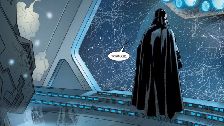 Darth Vader Chronicles (a thread dedicated to the dark lord) 512