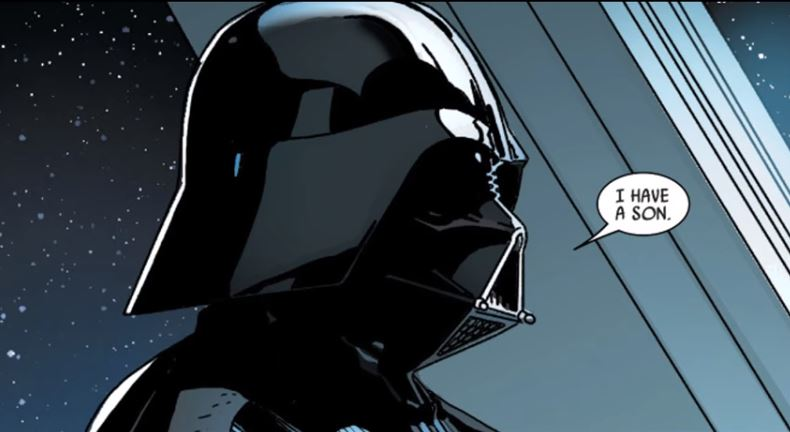Darth Vader Chronicles (a thread dedicated to the dark lord) 613