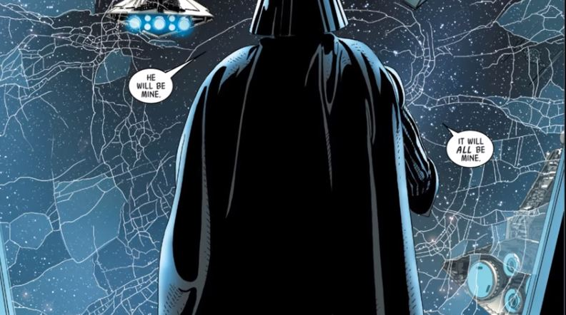 Darth Vader Chronicles (a thread dedicated to the dark lord) 712