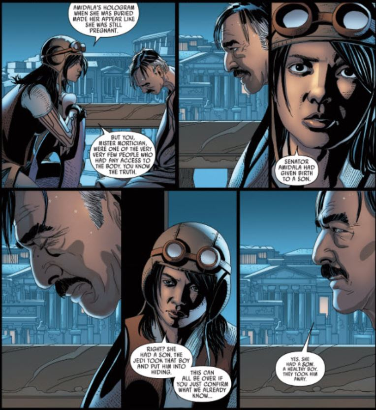 General Discussion: The Prequel Trilogy - Page 3 Doctor10