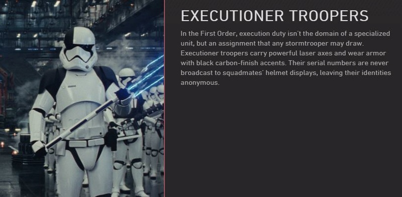 Kylo vs Hux as Leaders/The First Order thread - Page 6 Execut10