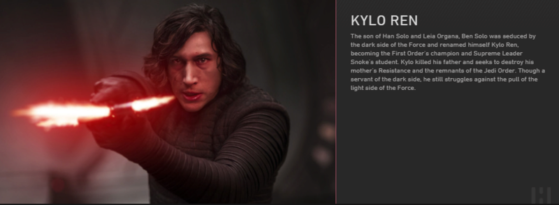 Discussion: Kylo Ren/Ben Solo in TLJ  - Page 30 Kylore10