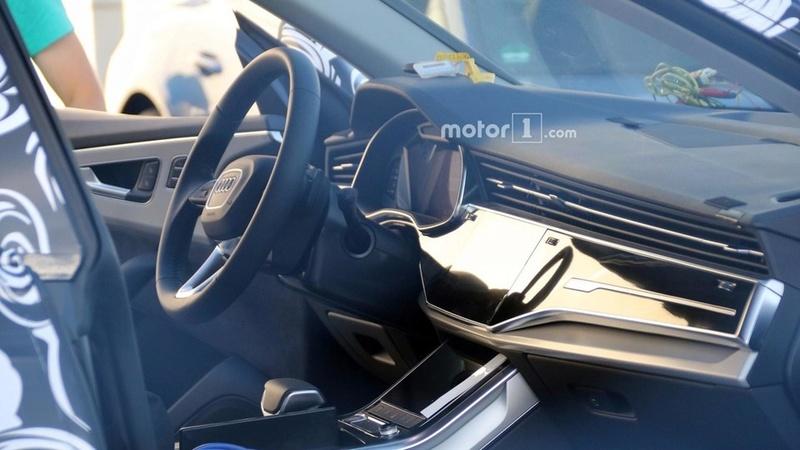 2018 - [Lamborghini] SUV Urus [LB 736] - Page 8 10179910