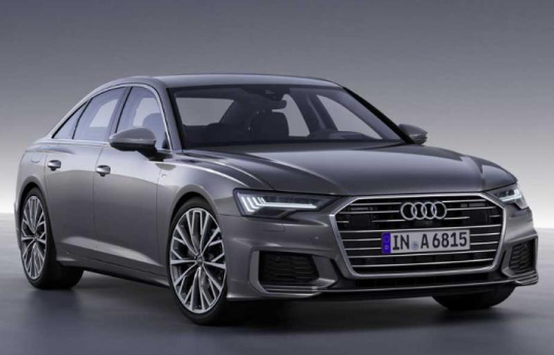2017 - [Audi] A6 Berline & Avant [C8] - Page 5 Bild-210