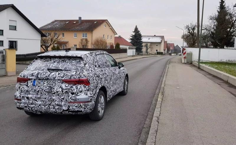 2018 - [Audi] Q3 II - Page 4 Img_3111