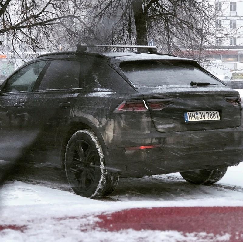 2018 - [Audi] Q8 - Page 6 Img_3115