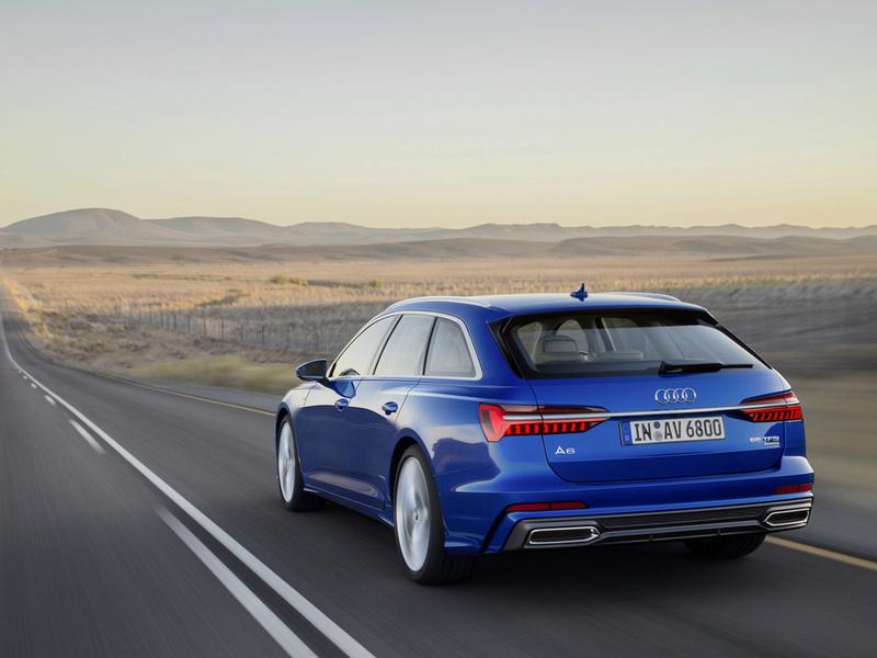 2017 - [Audi] A6 Berline & Avant [C8] - Page 8 Res-bi10