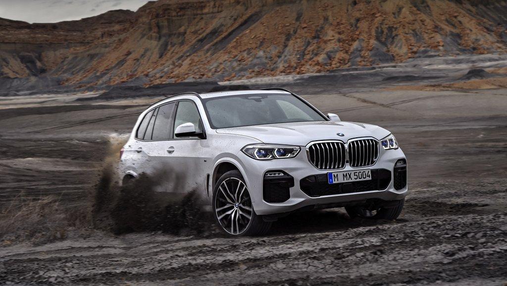 2018 - [BMW] X5 IV [G05] - Page 6 Yeni-b10