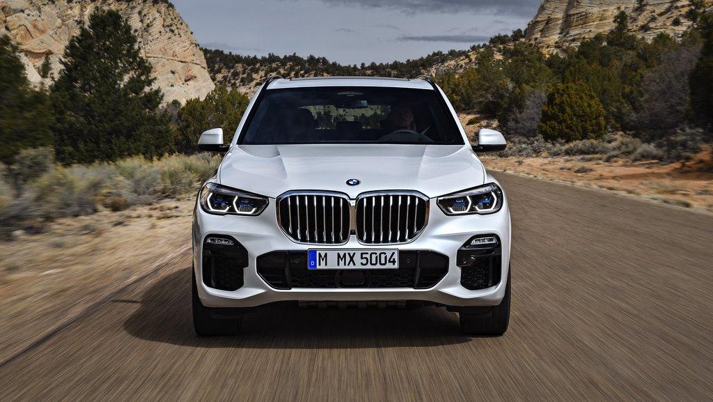 2018 - [BMW] X5 IV [G05] - Page 6 Yeni-b13