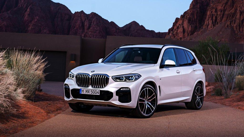 2018 - [BMW] X5 IV [G05] - Page 6 Yeni-b14