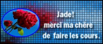 """N °  41 PFS """" Fond Bannière """" :"""" Effet Mosaïque"""" Sans_t16"""
