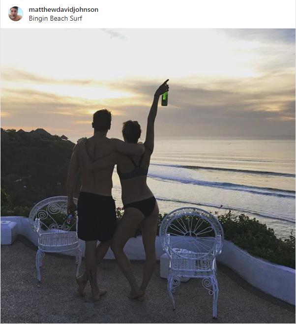 Matty Johnson - Laura Byrne - Bachelor Australia - Season 5 - Fan Forum - Page 10 Screen14