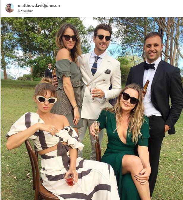 Matty Johnson - Laura Byrne - Bachelor Australia - Season 5 - Fan Forum - Page 11 Screen22