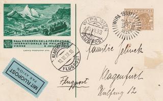 Österreich 1925 - 1938 - Seite 6 047610