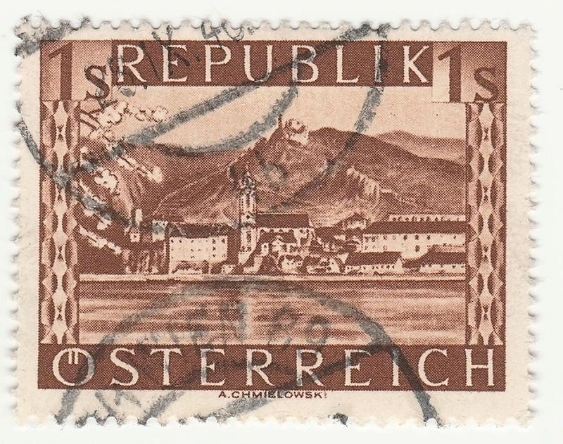 1945 - Spezialitäten der Landschaftserie 1945 076710