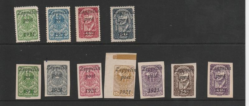 """Frage: Aufdruck """"Zeppelinpost"""" auf """"Posthorn-Wappen-Allegorie"""" 1919/1920"""" Zeppel10"""