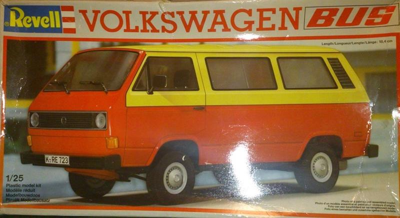 VW Type 2 T3 by Chromecop 00012