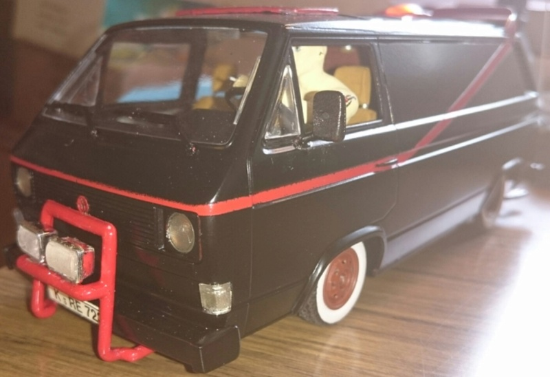 VW Type 2 T3 by Chromecop - Page 3 19010