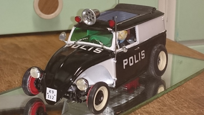VW-rod, police-style, by Chromecop - FINI ! - Page 2 195-210