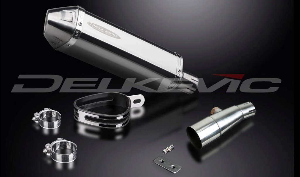 Exhaust, pod filter, IAT probe mod: performance results Delkev10