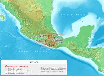 historia de la cultura mixteca Cultur10