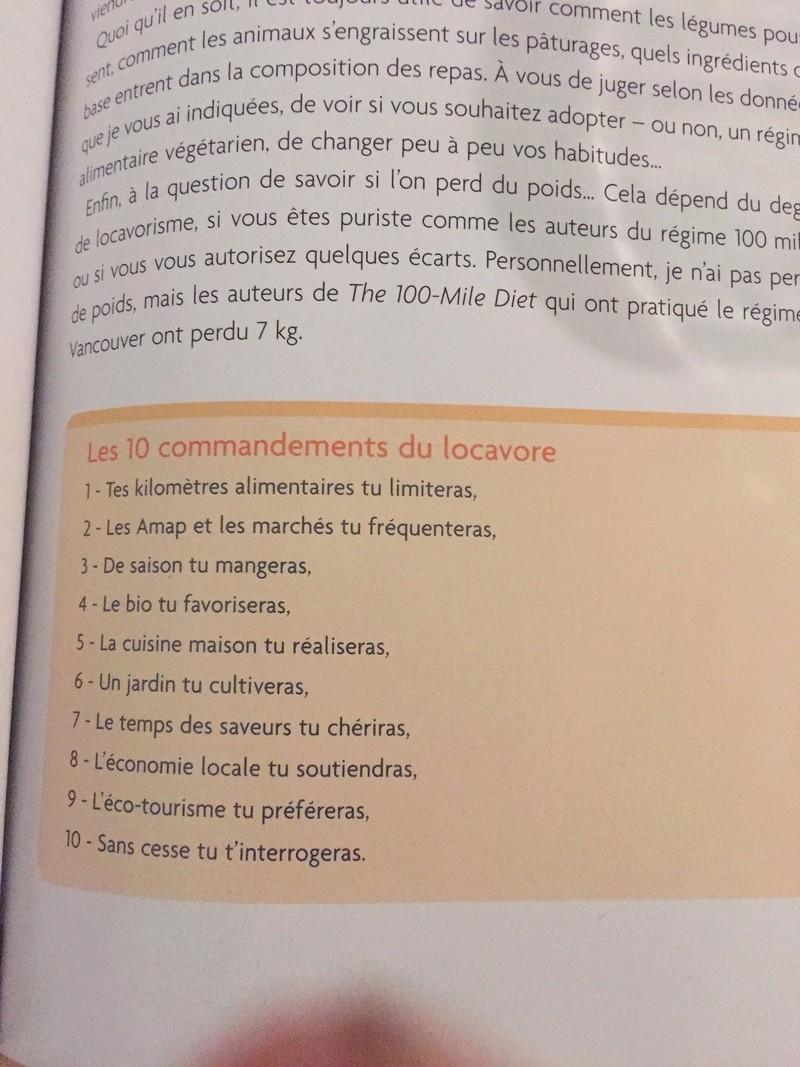 LIVRE Le guide du locavore Image11