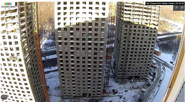 """Первый проект ГК """"Эталон"""" (""""Эталон-Инвест"""") в Москве - ЖК """"Эталон-Сити"""" - Страница 6 22_02_11"""