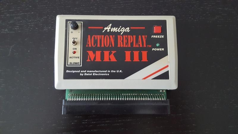 Plusieurs Amiga 500 + accessoires 20171115