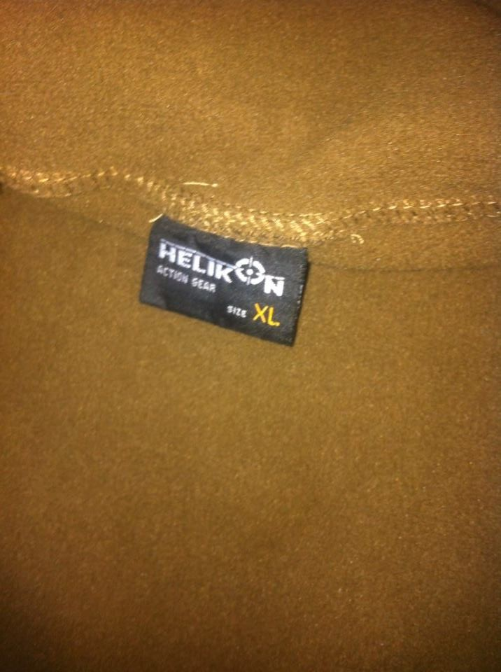 [VENDO] SoftShell Helikon 14971210