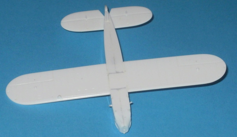 Polikarpov Po-2, 588o Σύνταγμα Νυχτερινού Βομβαρδισμού, κιτ KP 1/72 00211