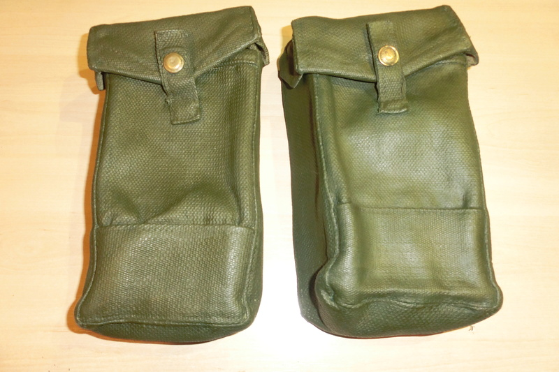 P37 pouches from khaki to olive drab Cimg2818