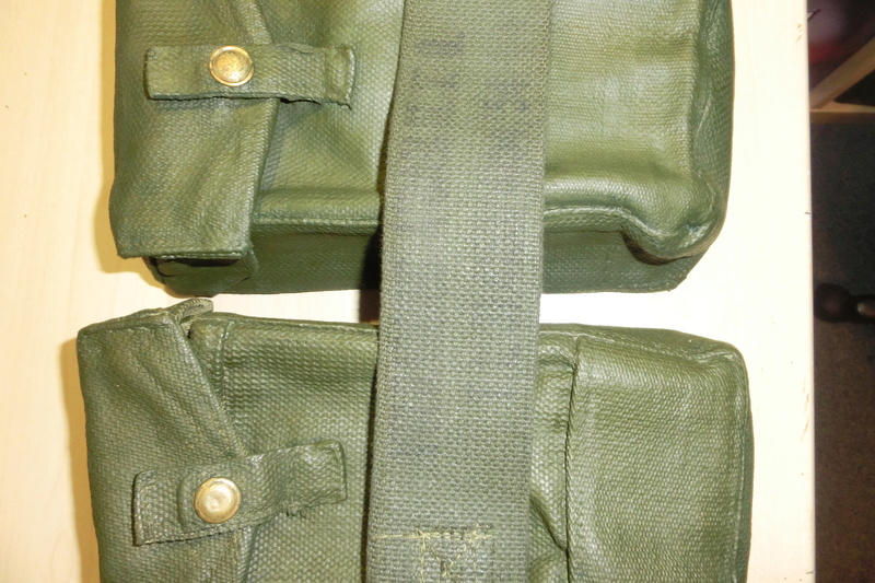 P37 pouches from khaki to olive drab Cimg2819