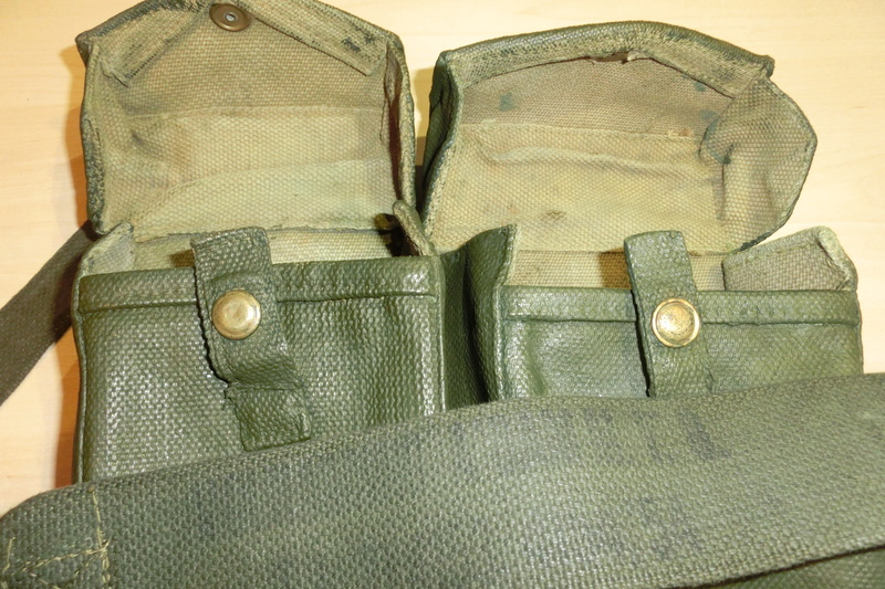 P37 pouches from khaki to olive drab Cimg2820