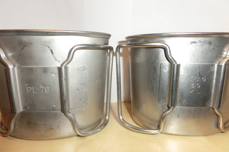 Dutch (postwar) canteens/ cups/ covers Cimg3016