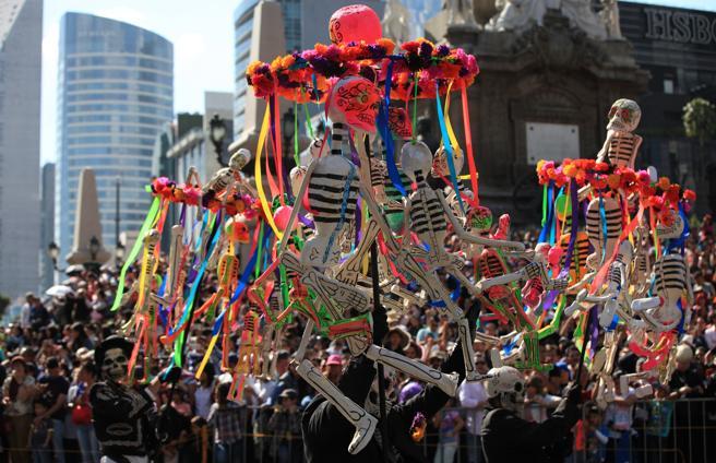 Culture Halloween/jour des morts 20161010